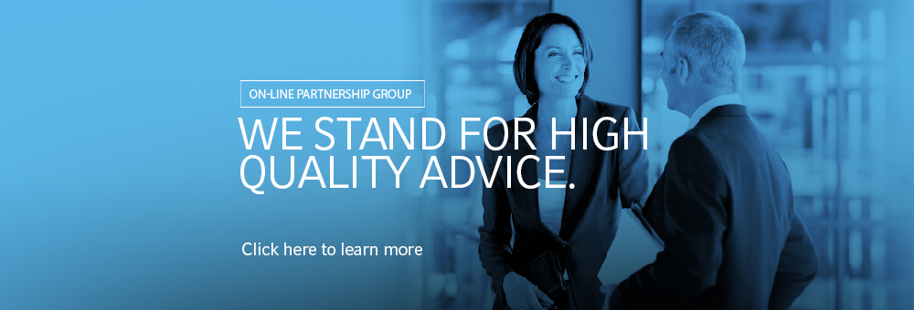 We stand for high quality advice - See how we deliver value to your clients