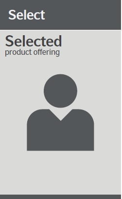 Select - Selected product offering